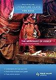 The Merchant of Venice (Philip Allan Literature Guide for Gcse)