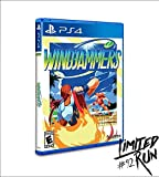 Windjammers PS4 Limited Run Games #92