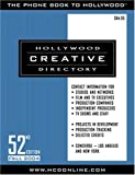 Hollywood Creative Directory, 52nd Edition