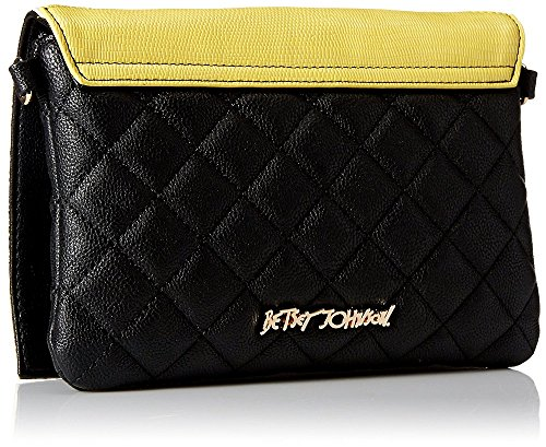 Betsey Johnson Shady Lady Crossbody, Multi