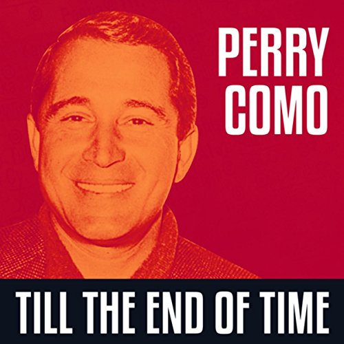 Its Breaking My Heart To Keep Away From You By Perry Como With