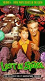 Lost in Space - There Were Giants In The Earth (Vol. 4) [VHS]