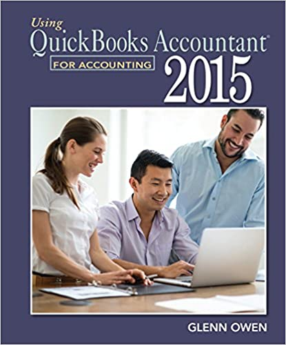Amazon using quickbooks accountant 2015 for accounting ebook using quickbooks accountant 2015 for accounting 14th edition kindle edition fandeluxe Image collections