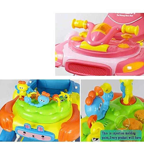 Yangs Carro de bebé Multifuncional, 6 / 7-18 Meses Ligero ...