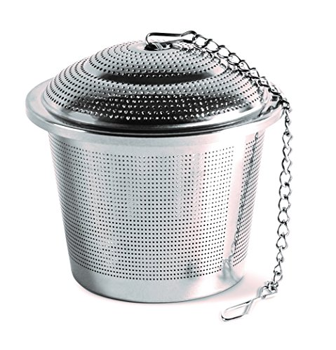Stainless Steel Tea Infuser Reusable product image