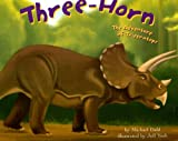 Three-Horn, Michael Dahl, 1404804986