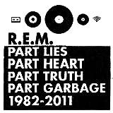 Part Lies, Part Heart, Part Truth, Part Garbage: 1982-2011 [Explicit]