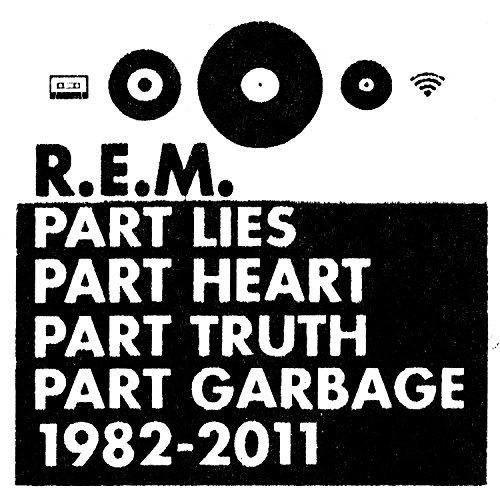 Part Lies, Part Heart, Part Truth, Part Garbage: 1982-2011 [Explicit]