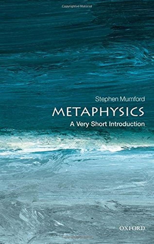 太字羊の服を着た狼天才Metaphysics (Routledge Contemporary Introductions to Philosophy)