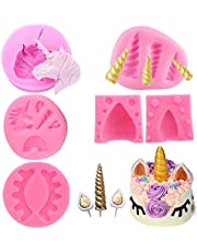 Silicone Fondant Molds Cake Decoration Baking Tools for DIY Sugar Craft Candy Chocolate Ice Cube Tray Soap