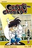 """""""Case Closed, Vol. 18 (v. 18)"""" av Gosho Aoyama"""