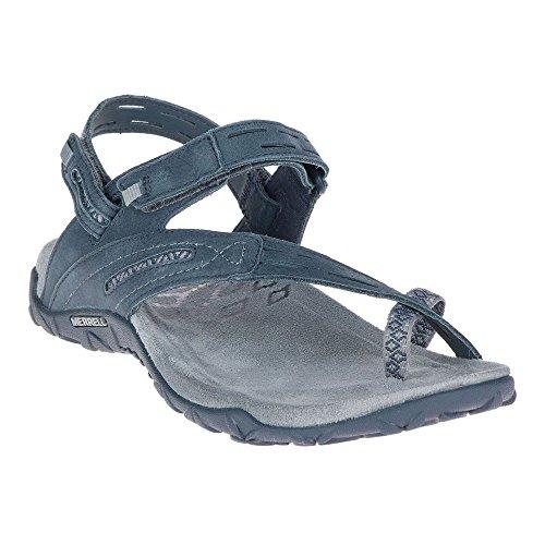 Convert Slate Damen Merrell Slate blau Ii Terran Sandalen Grau OxTxpqEZw