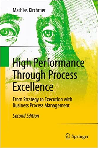 Amazon high performance through process excellence from amazon high performance through process excellence from strategy to execution with business process management ebook mathias kirchmer kindle store fandeluxe Gallery