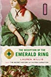 The Deception of the Emerald Ring, Lauren Willig, 0525949771