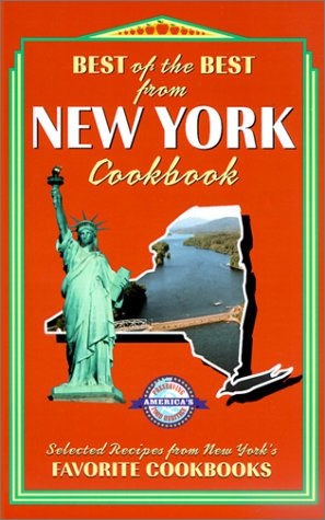 Best of the Best from New York by Gwen McKee, Barbara Moseley