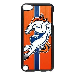 Denver Broncos iPod Touch 5 Case Black 218y3-120171