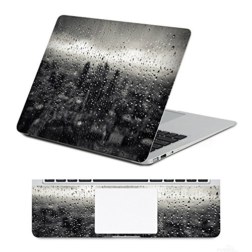 iCasso Protective Full-cover Vinyl Art Skin Decal Sticker