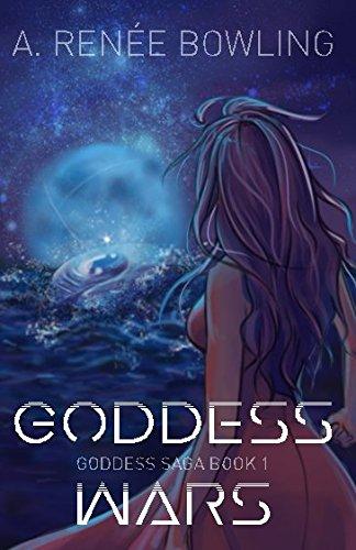 Goddess Wars (Goddess Saga)
