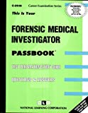 Forensic Medical Investigator, Jack Rudman, 0837329361