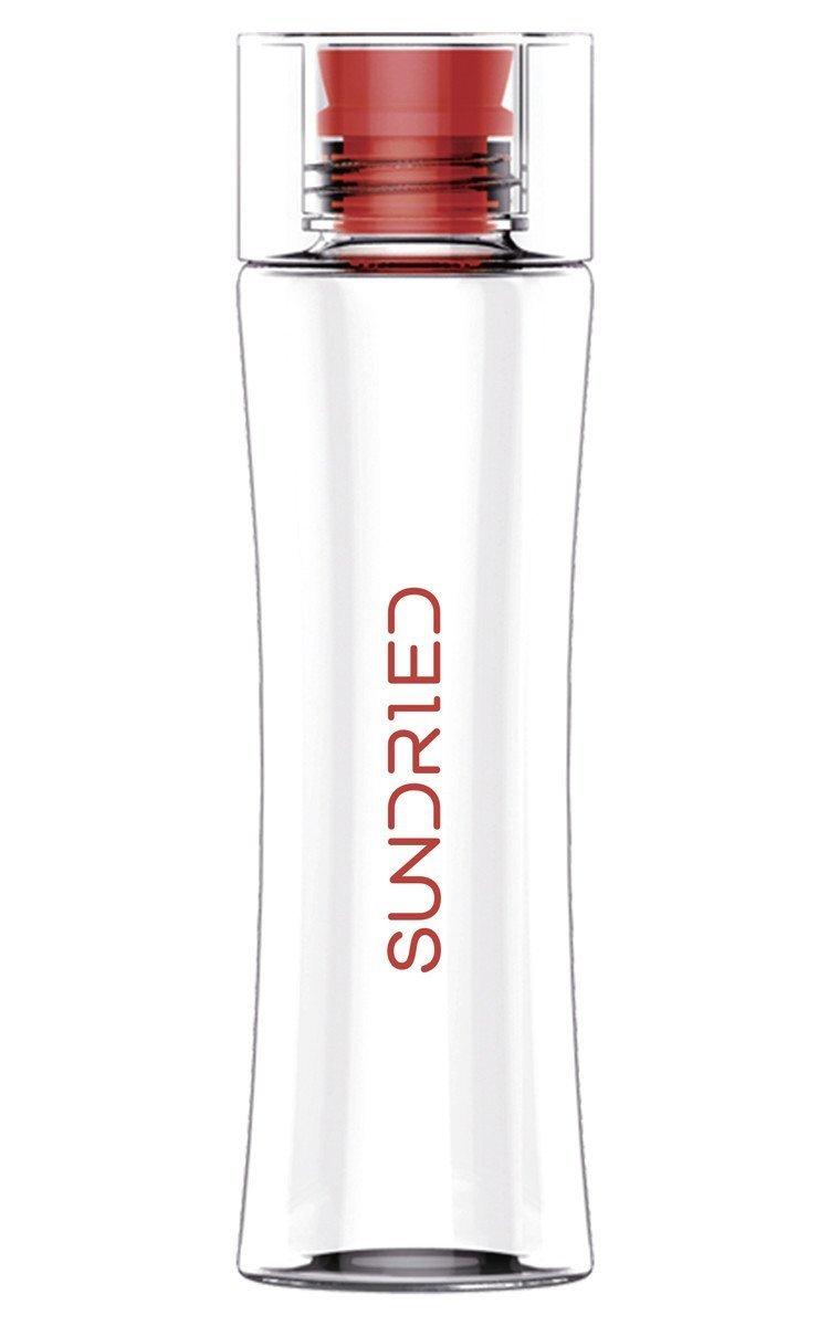Sundried sin BPA estanca al aire libre, Deportes, fitness y gimnasio botella de agua 750ml Amazon Best Value Bottle