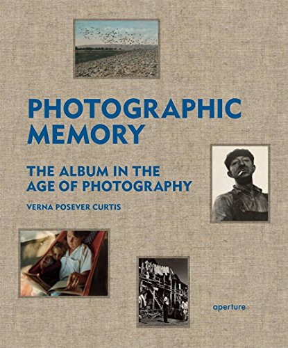 Photographic Memory: The Album in the Age of ()