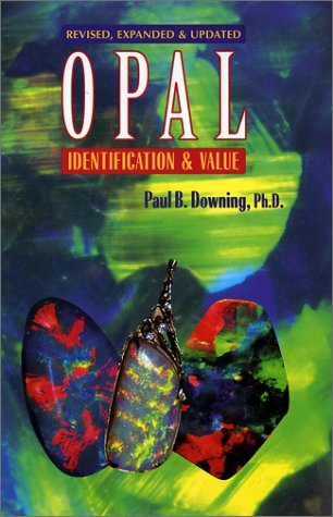 Opal Identification & Value