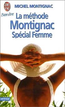 La méthode Montignac Spécial femme par Montignac