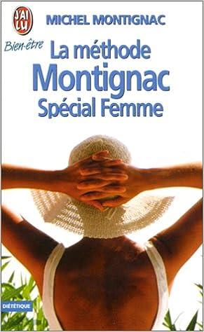 Téléchargement La méthode Montignac, spécial femme epub, pdf
