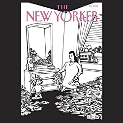 The New Yorker, September 26th 2011 (David Owen, Peter Hessler, Jenny Diski)