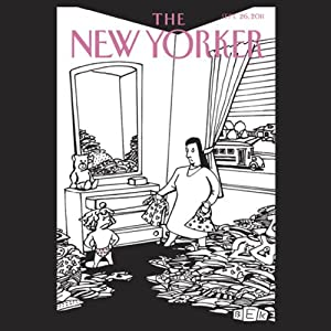 The New Yorker, September 26th 2011 (David Owen, Peter Hessler, Jenny Diski) Periodical