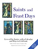 Saints and Feast Days, Sister of Notre Dame of Chard Staff, 0829405054