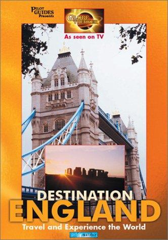 Globe Trekker - England - Globe Ace