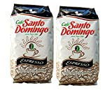 Santo Domingo Espresso Coffee Cafe 2 Bags
