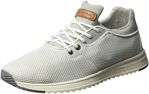 Marc O'Polo 70223713501610 Sneaker - Zapatillas Hombre gris (Light gris)