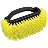Unger Professional Outdoor Four-Sided Scrub Brush - Color Varies