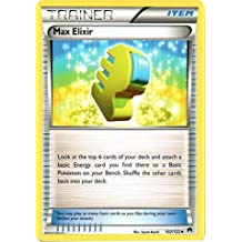 Pokemon - Max Elixir (102/122) - XY BREAKPoint