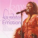 Emotion by Kim Weston & the Motorcity All Stars