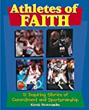 img - for Athletes of Faith book / textbook / text book