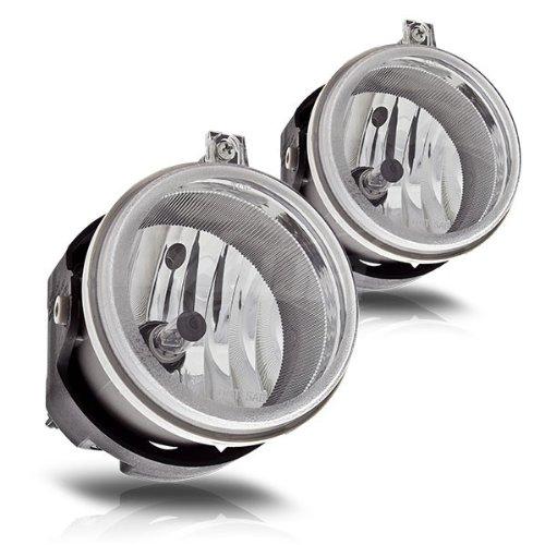 fog lights for dodge charger - 5