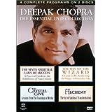 Deepak Chopra: The Essential Collection