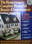 The Homeowner's Complete Manual of Re...