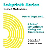 Labyrinth Series Guided Meditations - Volume 3