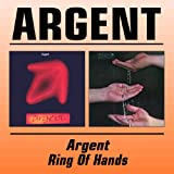 Argent / Ring Of Hands