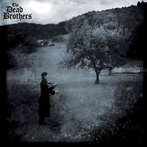 The Dead Brothers - Angst