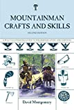 Mountainman Crafts and Skills, David Montgomery, 1599213435