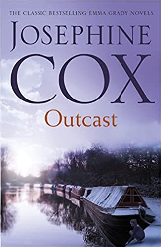 Book Outcast: The past cannot be forgotten... (Emma Grady trilogy, Book 1)