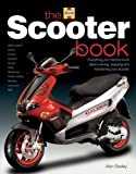 Scooter Book, Alan Seeley, 1844250954