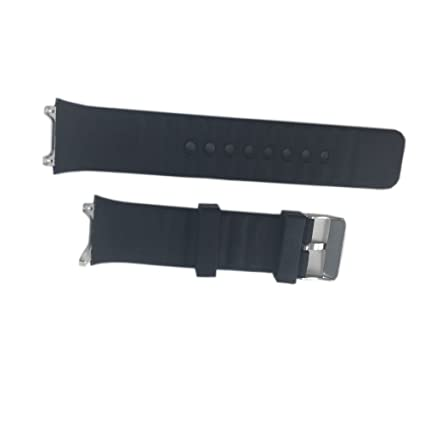 814a289d8 Amazon.com: OCTelect Smart watch DZ09 band made of silcone strap black:  Electronics