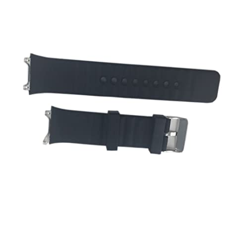 OCTelect Smart watch DZ09 band made of silcone strap black