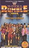 WWF: Royal Rumble 1992 [VHS]